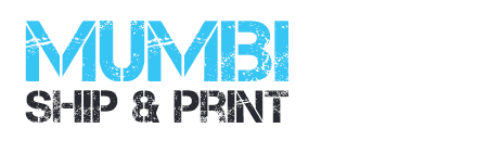 Mumbi Ship & Print, Ormond Beach FL